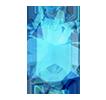 Birthstone Aquamarine