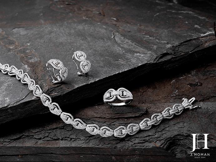Collection - Diamonds